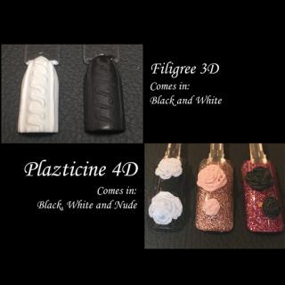 3D & 4D